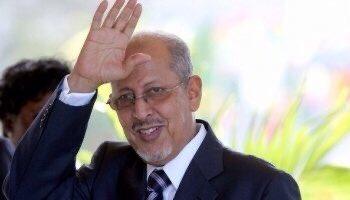 Mauritanie : l'ancien président Mohamed Ould Cheikh Abdallahi est décédé