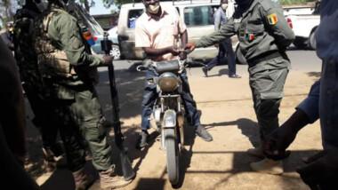 Tchad : une stagiaire  de la radio FM Liberté brutalisée