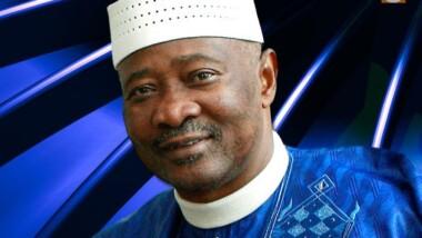 """مالي: وفاة الرئيس المالي الأسبق """"أمادو توماني توري"""""""