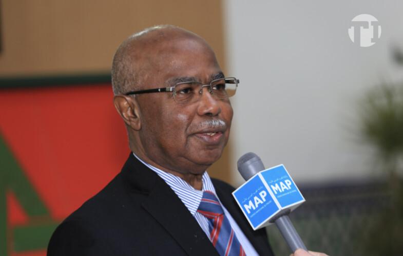 Hissein Brahim Taha, un poids lourd à la conquête de l'OCI