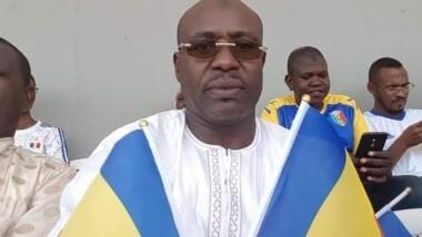 NECROLOGIE : l'ancien international Mahamat Habib a tiré sa révérence