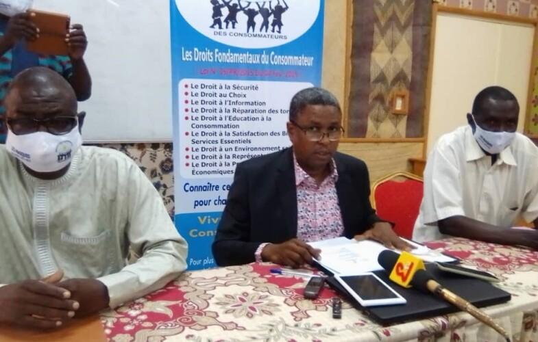 Tchad : l'ADC exaspérée par les coupures intempestives d'électricité
