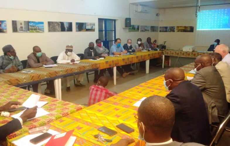 """Tchad:  table ronde""""entreprises-universités"""" afin d'adapter la formation à l'emploi"""
