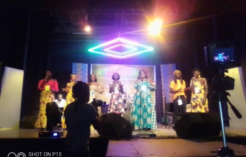 NdjamVI : la 14 ème édition est lancée