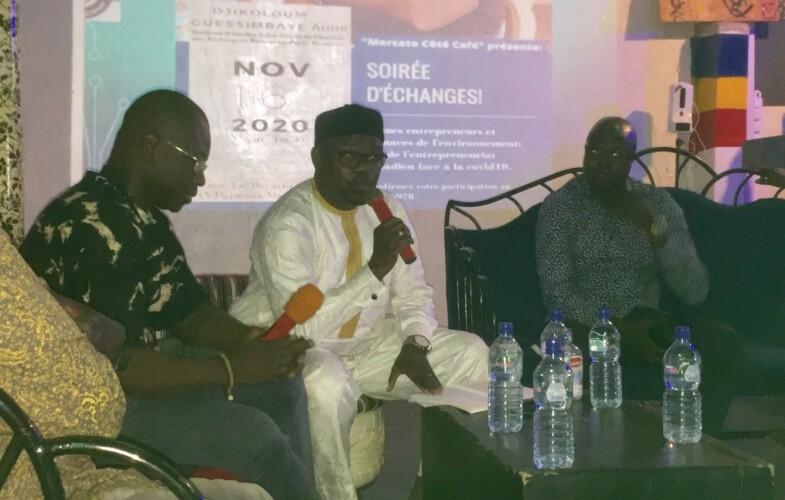 Tchad : « Au delà du verre », une messe de vérité entrepreneuriale organisée par Mercato