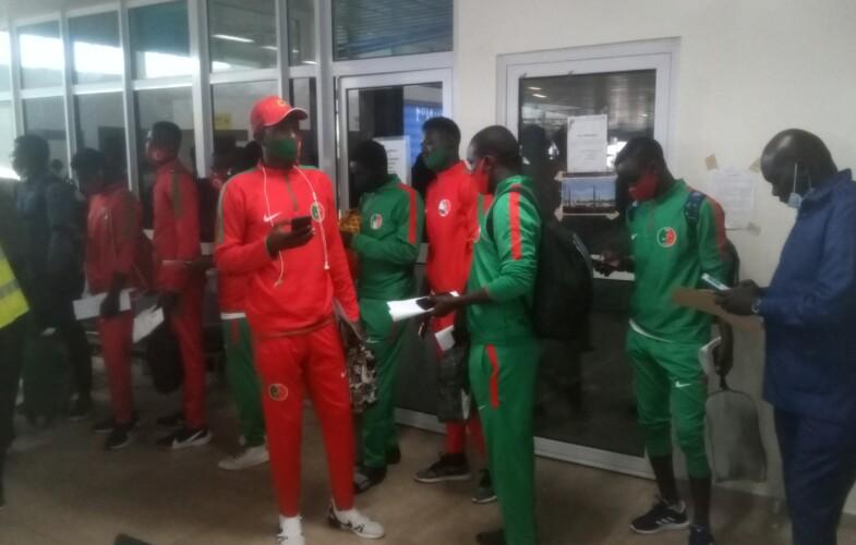 Tchad : la Renaissance FC en route pour la Guinée