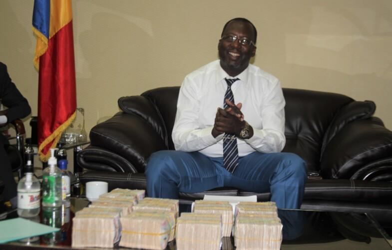 Tchad : deux agents de l'IGE refusent un pot- de-vin de 90 millions