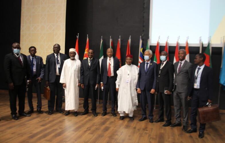 International :  voici la quintessence de la 47e session de l'OCI