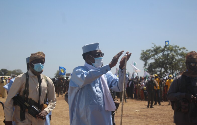 Tchad : le Chef de l'Etat  va procéder au lancement du projet SWEDD 2 à Pala