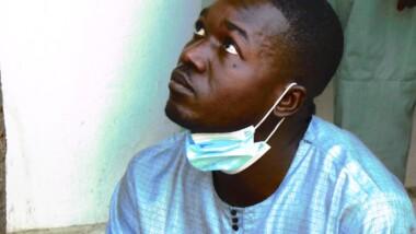 Tchad : Kemba Didah Alain et ses coaccusés comparaissent ce lundi