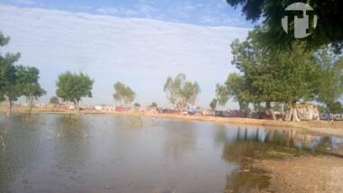 Montée des eaux : Ne faut-il pas envisager un plan national de sauvetage ?