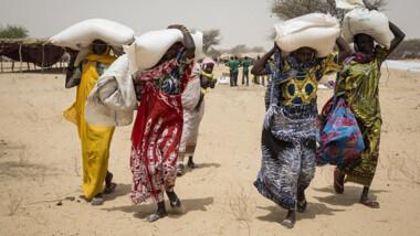 Coronavirus : « nous avons conscience que la pandémie a fait beaucoup de dégâts sur le plan social »,  Dr Abdoulaye Sabre Fadoul