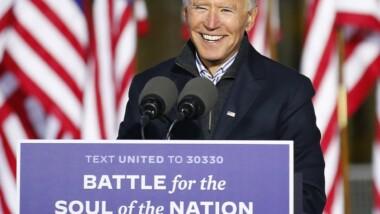 """USA : Joe Biden ou le """"revenant de la politique"""""""