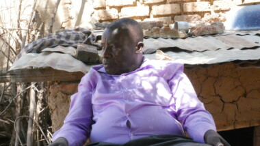 Affaire Bonheur Manayal : son père entre attente et calvaire
