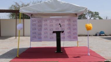 Tchad – Tournée présidentielle : le maréchal Deby, va inaugurer à Bongor, un centre multimédia de l'Adetic