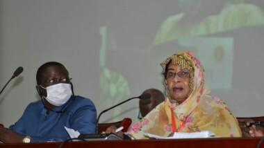 Forum national inclusif : voici les synthèses des travaux sur la forme de l'Etat et les régimes politiques