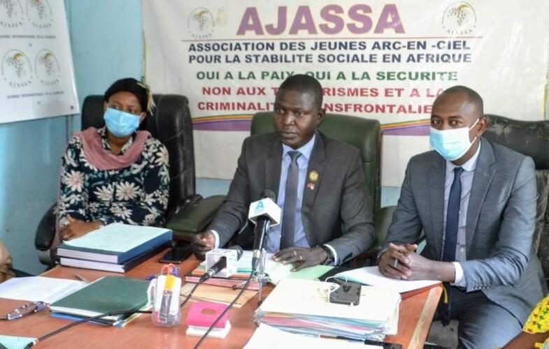 Tchad : l'AJASSA exprime sa colère face à l'attaque des écoliers à Kumba au nord-Ouest du Cameroun
