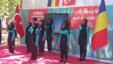 Tchad: la Fondation Maarif lance sa rentrée scolaire 2020-2021