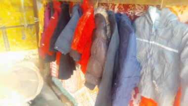 Tchad : les prix des blousons en hausse dans les marchés