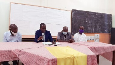 Encerclement des sièges des partis politiques : la CONAJEPDT s'indigne