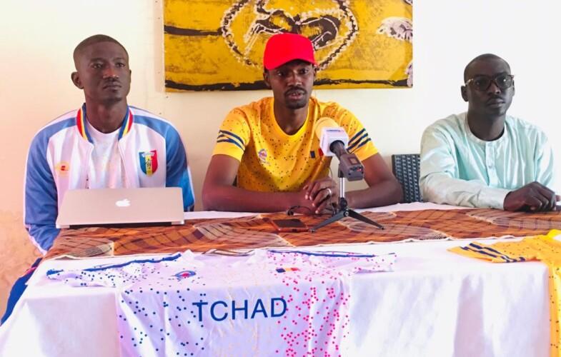 Propriété intellectuelle : la marque sportive El-tchado victime de contrefaçon