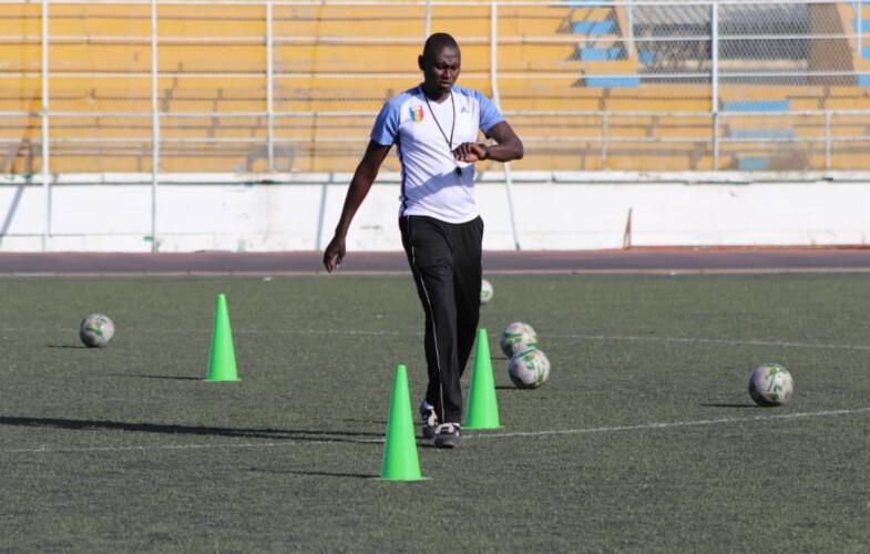 Tchad : Amam Adoum Tounia, le soldat de l'ombre