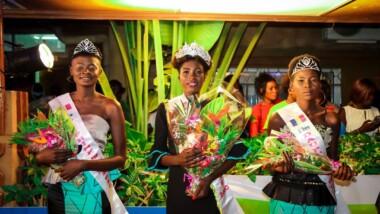 Mode : Solkem Catherine Madouka, élue Top model Tchad 2020