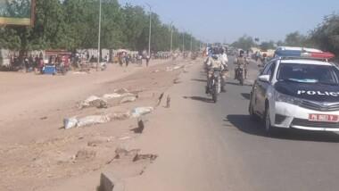 Tchad : un mouvement d'humeur au lycée de Walia