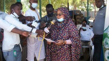 Tchad: Aya boot camp ou l'école d'agripreneurs ouvre ses portes