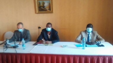 Tchad : la CNDH forme des commissaires  pour l'observation des prochaines  échéances électorales