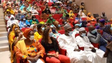 Tchad: les élues locales mettent en place un bureau pour conquérir leur place dans la gestion publique