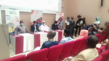 Tchad: Le groupe media 2TNRTV, officiellement lancé