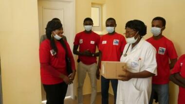 """Tchad : l'association """"Elan de l'espoir"""" au chevet des patients de la drépanocytose"""