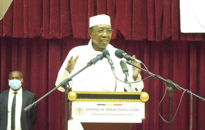 Journée de prière: le Chef de l'Etat appelle à la consolidation de l'unité nationale