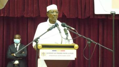 منصة الحوار بين الأديان: رئيس الجمهورية يدعو إلى توطيد الوحدة الوطنية