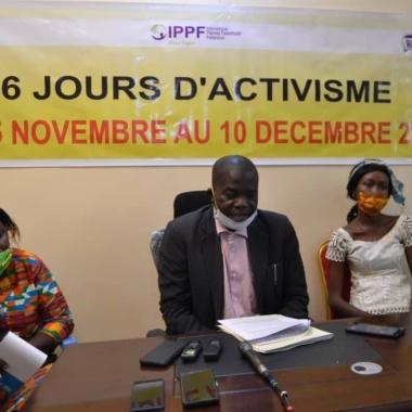 Tchad : l'Astbef projette une grande campagne de sensibilisation contre la violence faite aux femmes et aux filles
