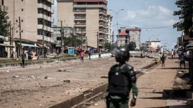 Guinée : Des leaders d'opposition incarcérés