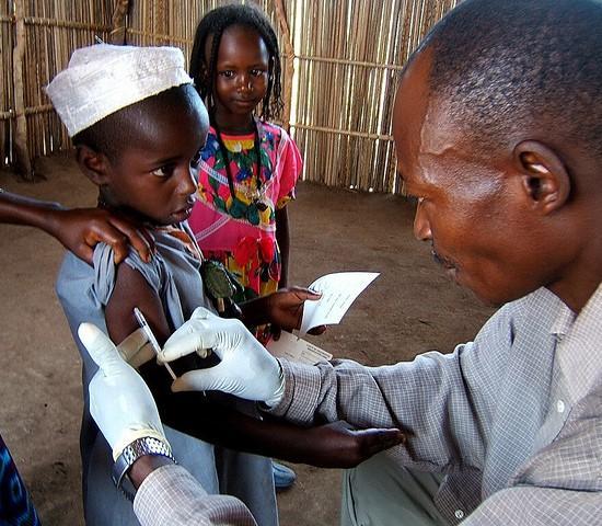 Covid-19 : l'OMS exhorte les pays africains à mieux se préparer à la campagne de vaccination