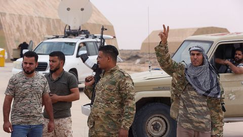 Libye : un accord conclu sous l'égide de l'ONU pour permettre des élections