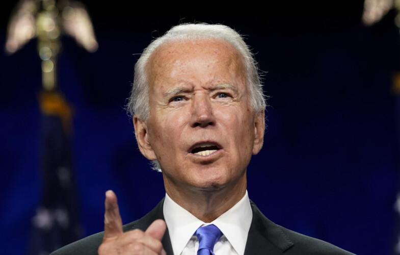 Portrait: Qui est Joseph Robinette Biden dit Joe Biden?