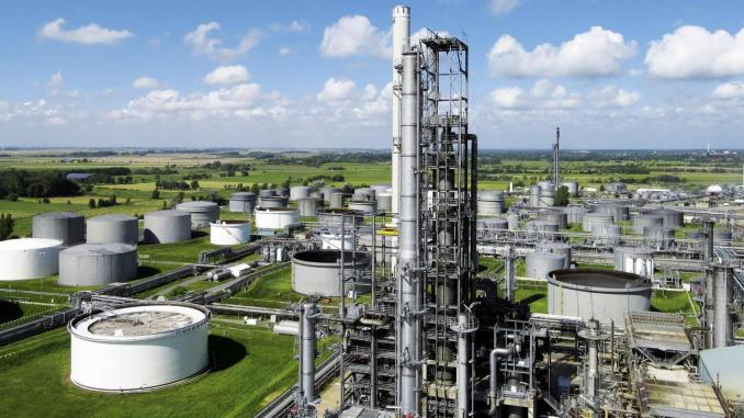 Le Cameroun va construire une nouvelle raffinerie à vocation sous-régionale à Kribi
