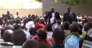Tchad: le Syndicat des Enseignants du Tchad suspend sa grève