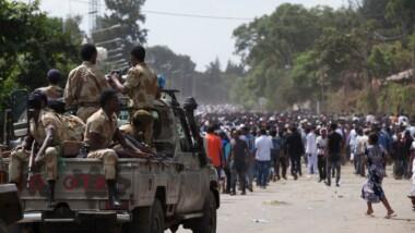 Éthiopie : risque de guerre civile