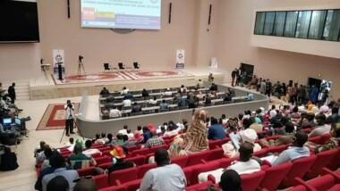 Tchad : les congressistes demandent l'élévation du président sortant du CNCJ au rang de Commandeur