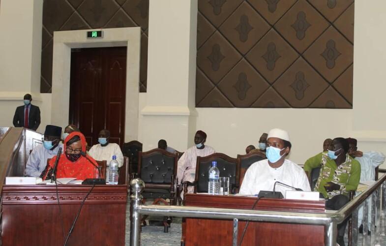 Tchad : les députés ont voté le projet de loi modifiant et complétant la Loi portant lutte contre le VIH/SIDA