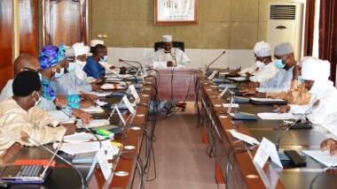 Tchad : « L'ensemble des régies se sont bien comportées en matière de maîtrise des dépenses et recettes », Tahir Hamid Nguilin