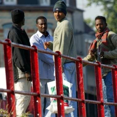 120 réfugiés centrafricains et soudanais réinstallés en France (OIM)