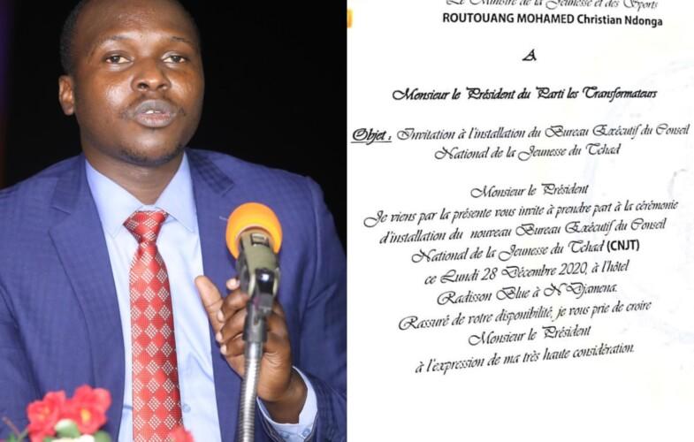 On a vérifié pour vous : le gouvernement a-t-il invité les Transformateurs à la cérémonie du CNJT ?