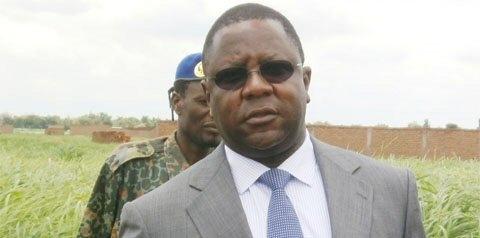 Tchad : quand JBP répond à Saleh Kebzabo à Baktchoro
