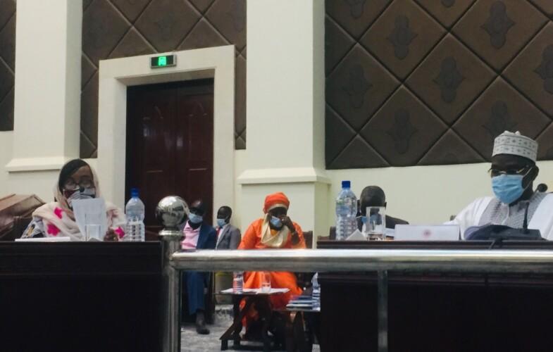 Tchad : la Représentation nationale adopte le projet de loi portant révision constitutionnelle